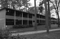 Larson Hall