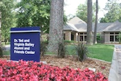 UA Little Rock Alumni Association building