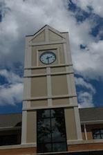 UA Little Rock campus housing