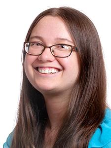 Sarah Haughenbury, M.A.