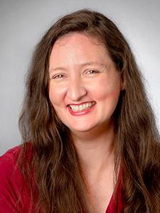 Ginny Oswalt, B.S.