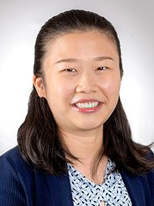 Xiaoqi Jiang, M.S.Ed.