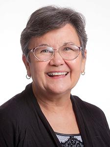 Yvette P. Palmer