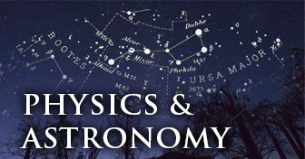 Physics & Astronomy