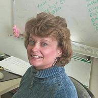 Dr. Nancy Marley