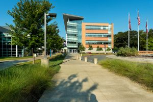 UA Little Rock Student Services Center