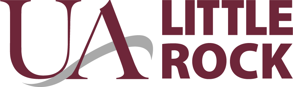Image result for ualr logo""
