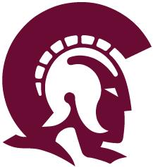 The Trojan logo.