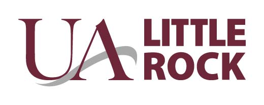 UA Little rock Logo Signature for Emails