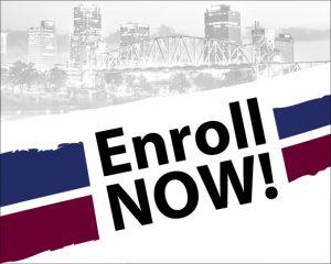 Enroll at UA Little Rock
