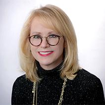 Angela Parker headshot