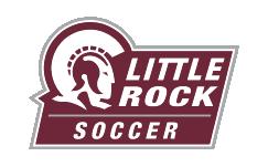 Little Rock Soccer logo