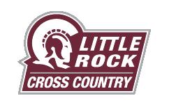 Little Rock Cross Country logo