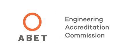 ABET logo for Engineering Accreditation Commission