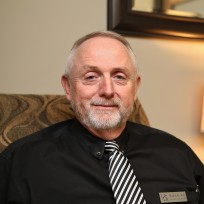 Dr. Mike Kirk image
