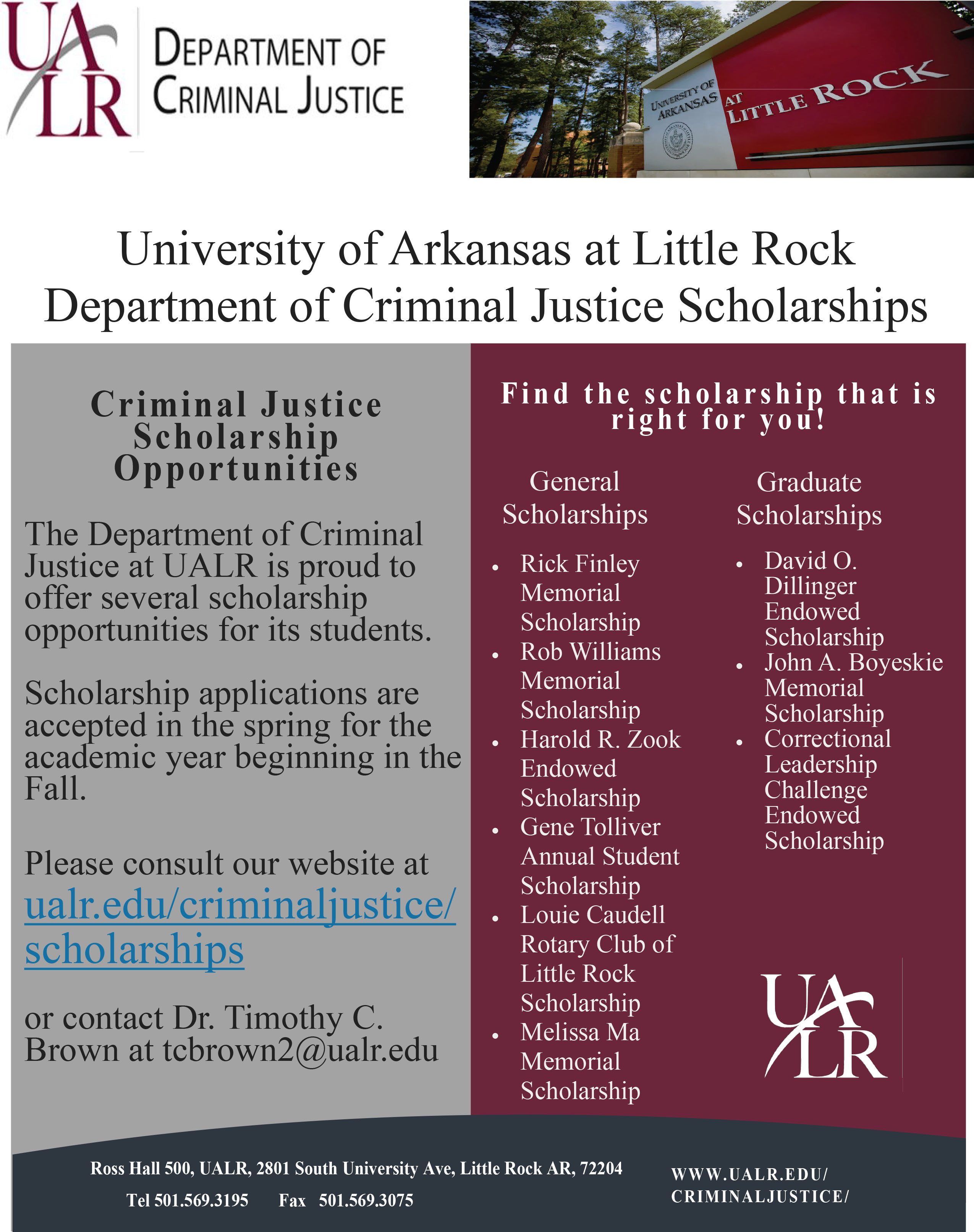 criminal justice scholarship essay examples