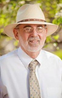 Image of Dr. Klein