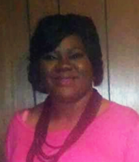 Image of Stephanie Patterson