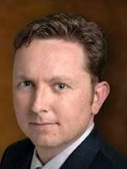 Greg O'Briant