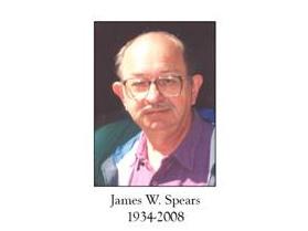 James W. Spears