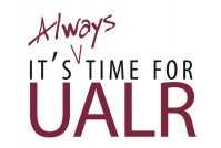It's Always Time for UALR