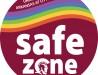 UALR Safe Zone logo