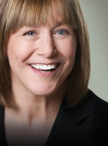 Geri Jewell photo