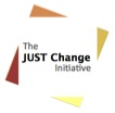 The Just Change Initiative logo