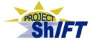 Project ShIFT logo