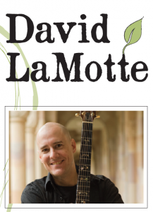 picture of David LaMotte