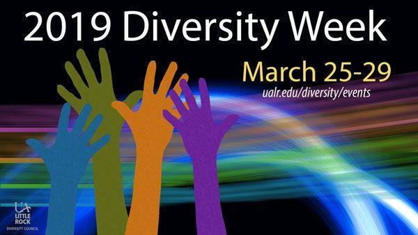 Diversity week March 25 - 29