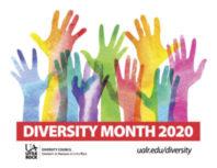Diversity Month 2020