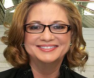 Portrait of Dr. Gail Hughes