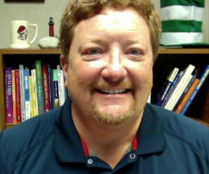 Portrait of Dr. Kent Layton