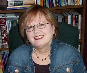 Portrait of Dr. Linda Dorn