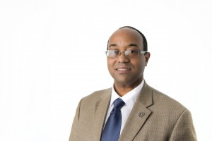 Dr. David Montague, Executive Director of eLearning and Faculty Mentoring