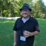 Jeffrey Condran w_ Hat Sewanee 2017