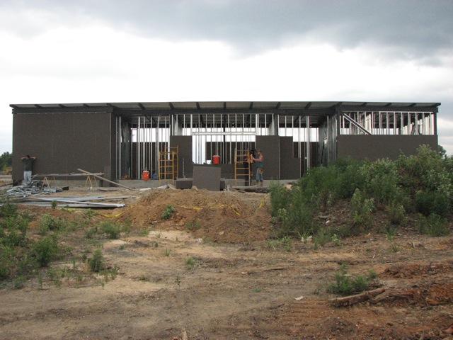 Coleman Sports Complex 8