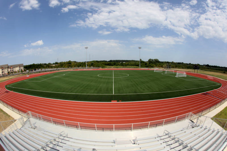 Coleman Sports & Recreation Complex