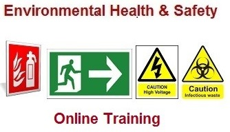 EHS Online Training
