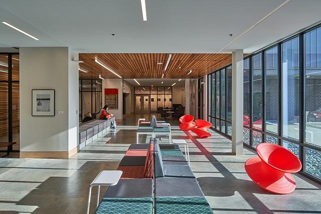 Windgate Center