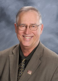 Jeff Gaffney