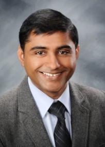 Nitin Agarwal