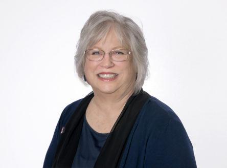 Linda Stauffer
