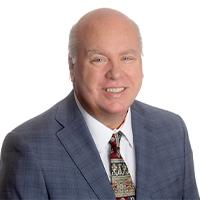 Dr. David Gilliam headshot