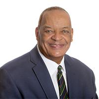 Dr. David Briscoe headshot