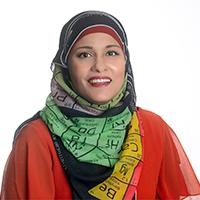 Ronia Kattoum headshot