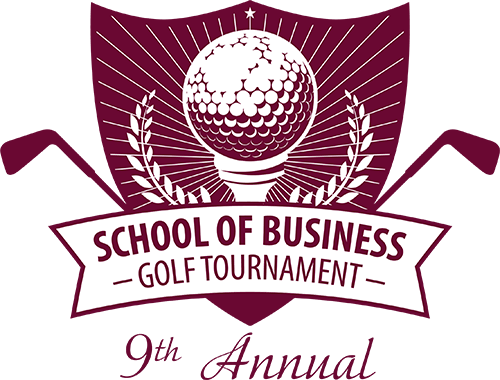 9th Annual School of Business Golf Tournament