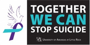 suicide prevention - together we can stop suicide