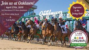 Alumni Day at Oaklawn Racing & Gaming 2019